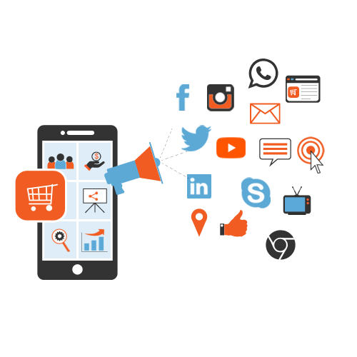 Marketing a Mobile App