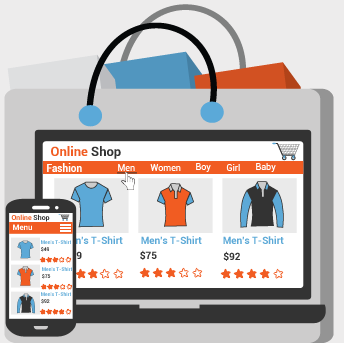 Retail & E-commerce Solutions
